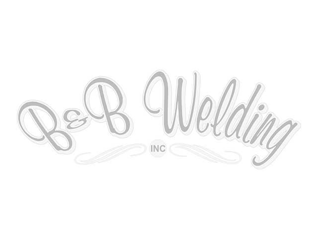 B & B Welding