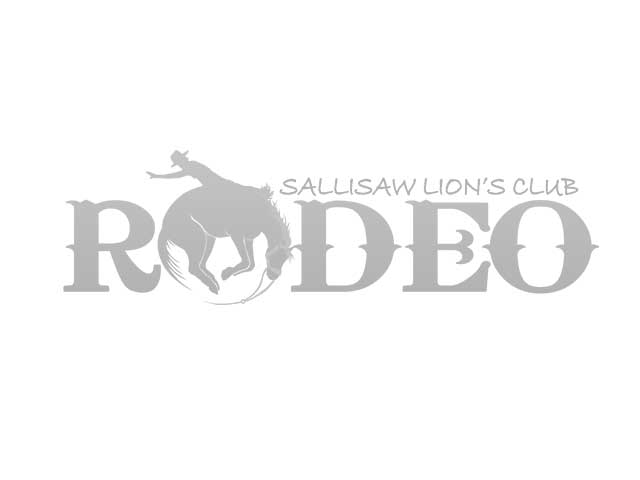 Sallisaw Lions Club Rodeo
