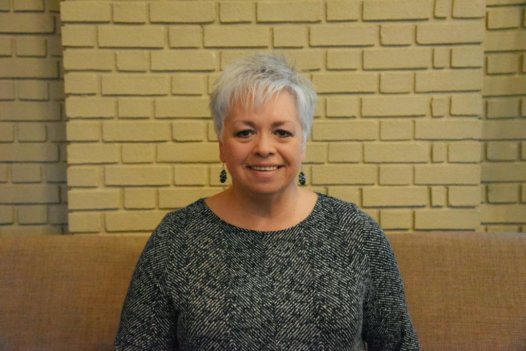 Rhoda Wilson