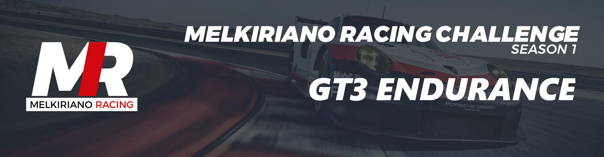 MR -  GT3 Endurance - S1-image