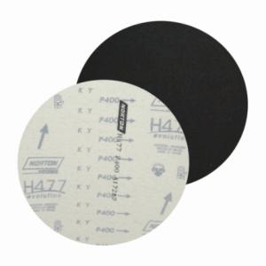 Disco de Lixa Com Pluma H-477 - Norton - 320