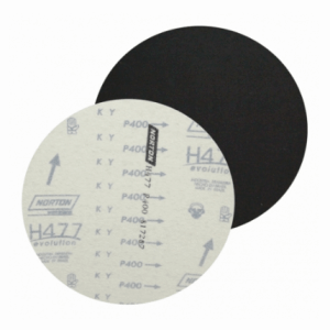Disco de Lixa Com Pluma H-477 - Norton - 600