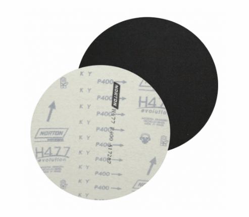 Disco de Lixa Com Pluma H-477 - Norton - 800