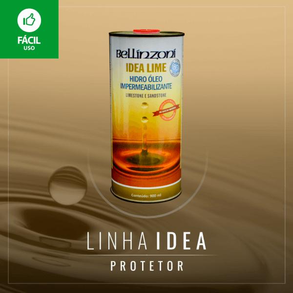 Idea Lime 900ml - Bellinzoni