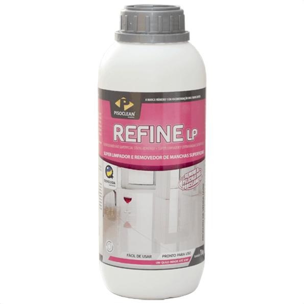 LP Refine - 1kg - Pisoclean