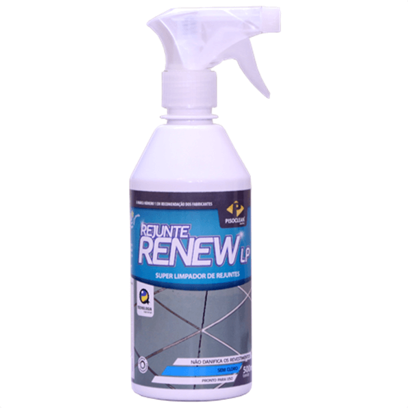LP Rejunte Renew - 500ml - Pisoclean