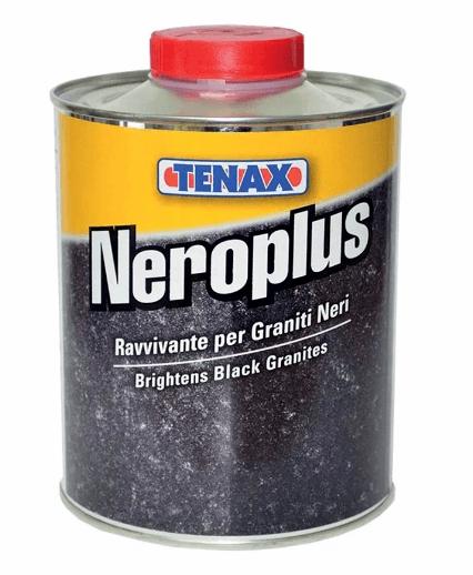 Neroplus Preto 1LT - Tenax
