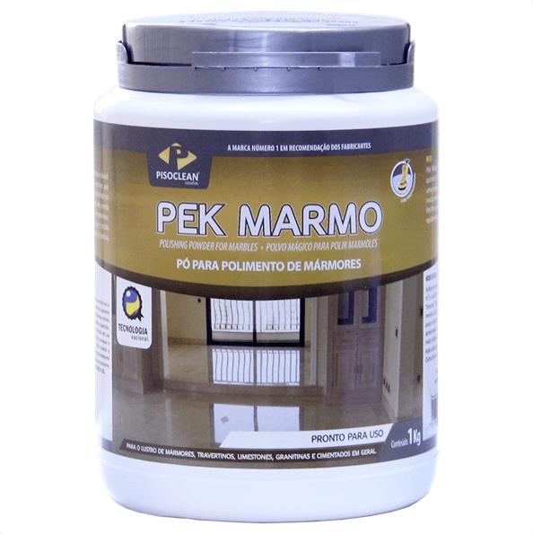 PEK Marmo - 1kg - Pisoclean