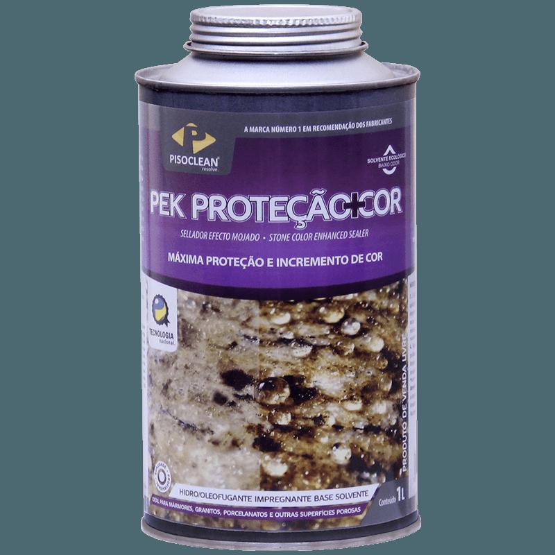 PEK PROTEÇÃO+COR - Pisoclean