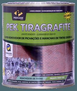 PEK Tiragrafite 1Kg - Pisoclean