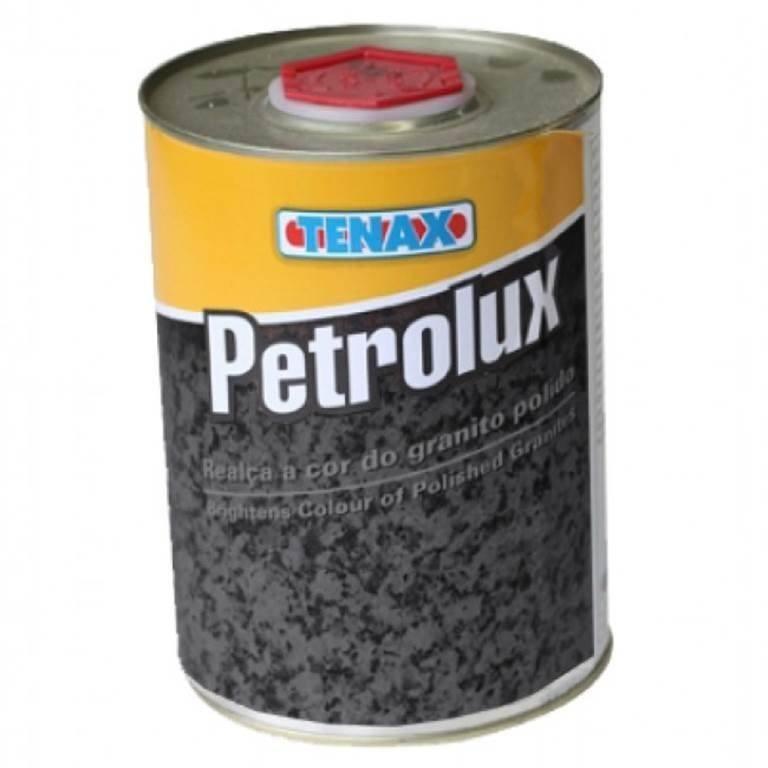 Petrolux Preto 1LT - Tenax