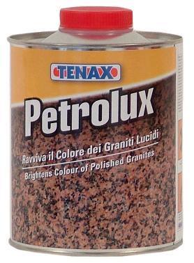 Petrolux Transparente 1LT - Tenax