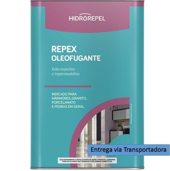 Repex Oleofugante 302 - Hidrorepel - 50 Litros