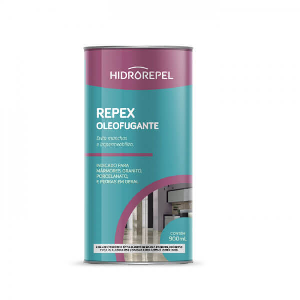 Repex Oleofugante 302 - Hidrorepel - 900ml