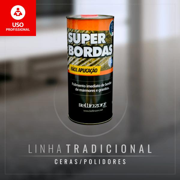 Super Bordas 1kg - Bellinzoni