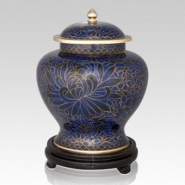 The large selection of urns offered today help create memories for tomorrow