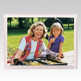 Ordering Ceramic photos is just as simple as any other remembrance item