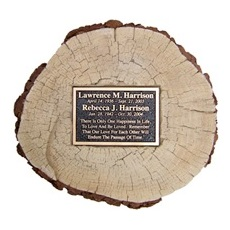 A Memorial tree can offer a beautiful and naturalistic final remembrance or tribute