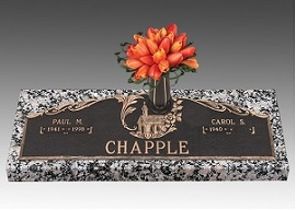 It is important to collect as much information possible when purchasing a headstone