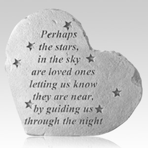 Perhaps The Stars In The Sky Stone