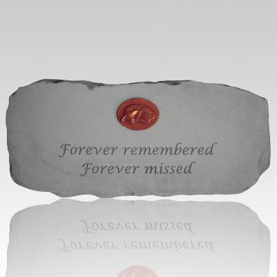 Forever Remembered Forever Missed Bench