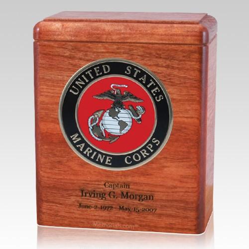 Freedom Cherry Marines Urn