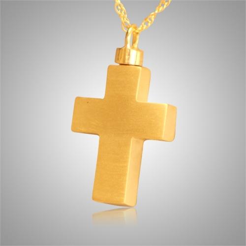 Eternity Cross Memorial Jewelry II