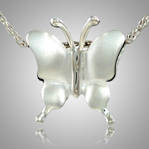 Butterfly Dream Cremation Jewelry