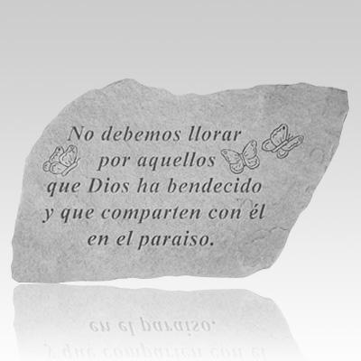 No Debemos Stone