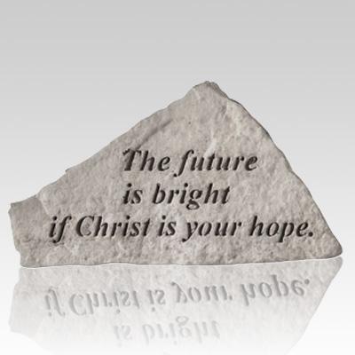 The Future Is Bright Rock