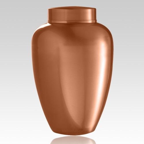 Royal Steel Cremation Urn