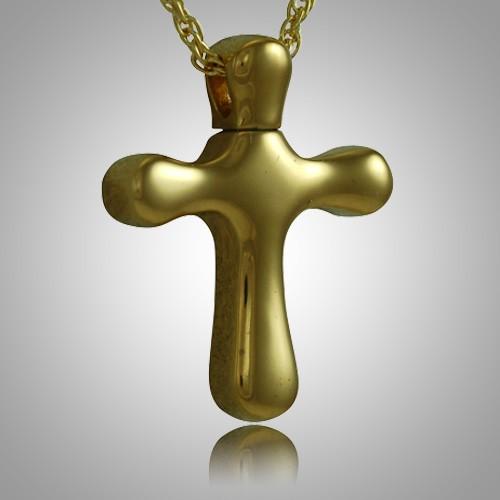 Slider Cross Memorial Jewelry II