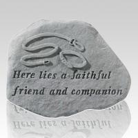 Best Friend Dog Memorial Grave Stone