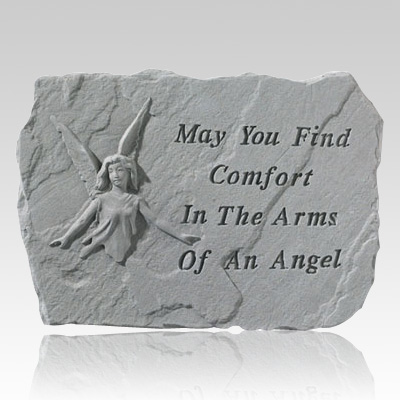 May You Find Comfort Stone