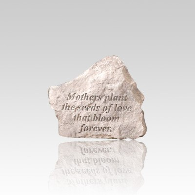 Mothers Plant Stone