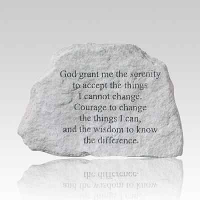 God Grant Me Rock