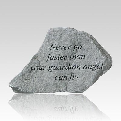 Never Go Faster Rock