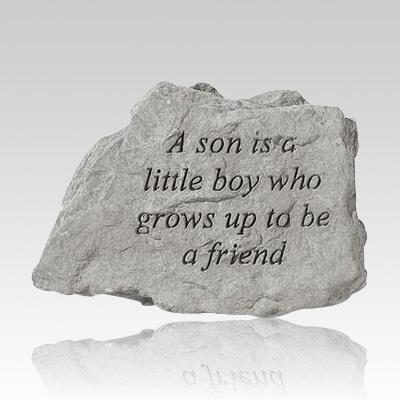 A Son Is A Little Boy Rock