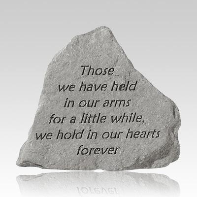 Those We Have Held Rock