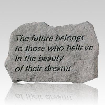 The Future Belongs To Those Rock