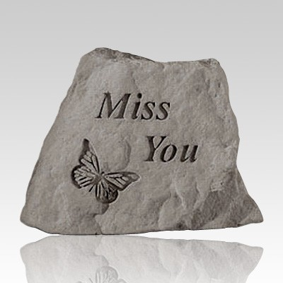 Miss You with Butterfly Rock