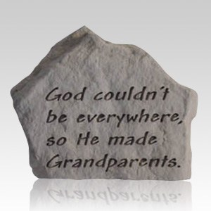 God Couldnt Be Everywhere Rock