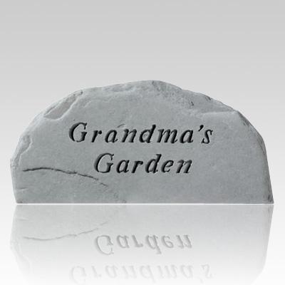 Grandmas Garden Rock