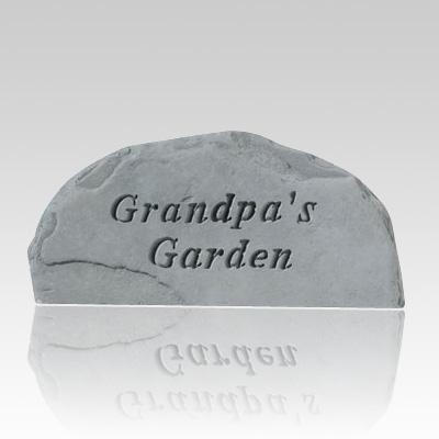Grandpas Garden Rock