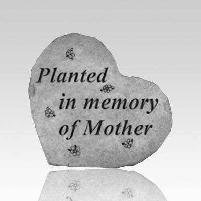 Planted for Mother Stone