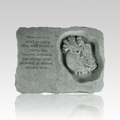 Love with Angel Rock Stone
