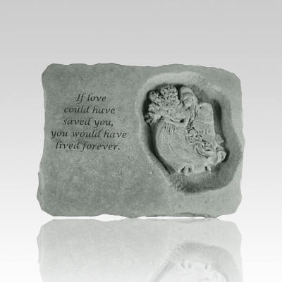 If Love Could Have Saved You with Angel Stone