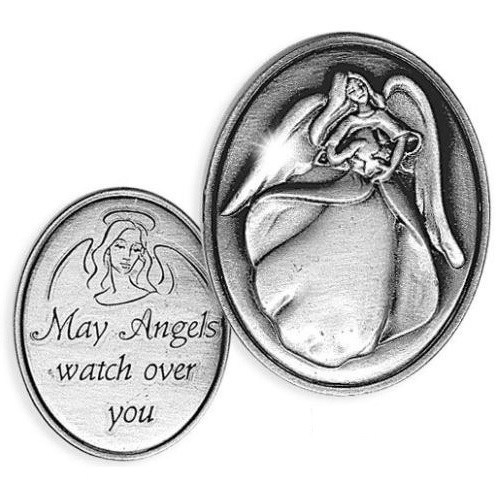 Angel Protection Comfort Tokens