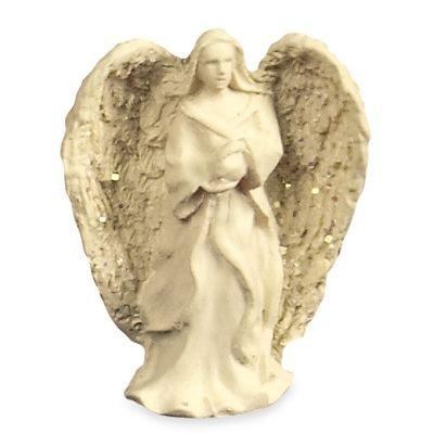 Angel of Faith Keepsake Charms