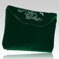 Angel Hunter Cremation & Burial Pockets